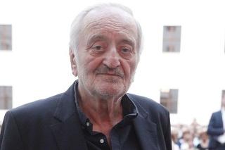 Milan Lasica (81)