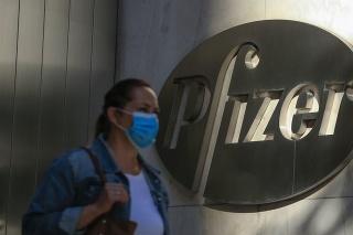 Pfizer prichádza s novinkou v boji proti covidu.
