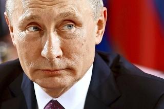 Rusko na čele s Putinom bude na vyhostenie rýchlo reagovať.