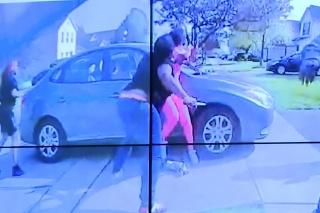 Záber z kamery odhalil, čo sa dialo.