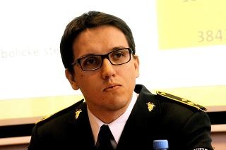 Bývalý generálny riaditeľ Sekcie daňovej a colnej sekcie Finančnej správy Daniel Čech (archívne foto).