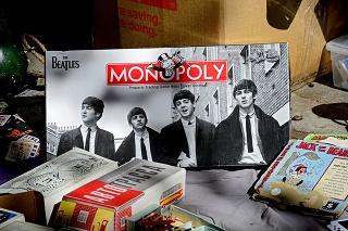 Monopoly zabávajú