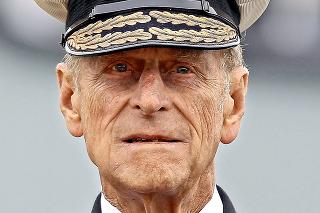 Princ Philip si prial skromný pohreb.
