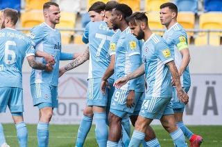 Futbalisti Slovana majú nového trénera.