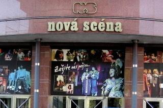 Divadlo Nová