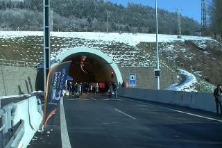 Tunel Považský