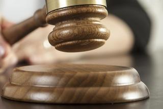 Najvyšší súd