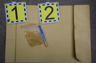 Nikoletta drogy nielen  zadovažovala, prechovávala, ale i predávala v Nitre a okolí.