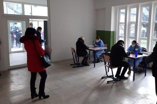 Očkovanie v Prešovskom kraji - Humenné a Prešov majú veľkokapacitné centrá.