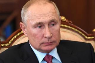 Putin zhodnotil
