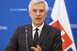 Slovensko chce