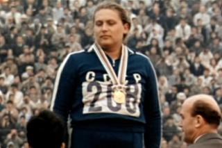 Zomrela kontroverzná sovietska atlétka: Mnohí pochybujú, že bola ženou.
