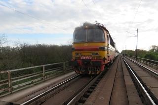Muža zrazil vlak, zraneniam podľahol.