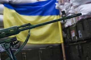 Na Ukrajine stále prebiehajú trvdé boje.