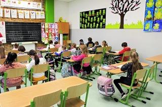 Na školské dvory sa vrátia stromy. (Ilustračné foto)