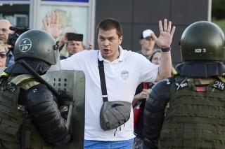Bieloruský minister