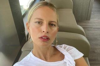 Topmodelka Kurková