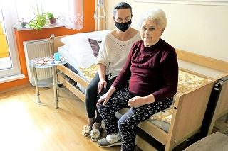 Košičanka Katarína (38) dostala od Slovákov nezištnú pomoc, aby zaplatila dlžoby a neprišla o byt.
