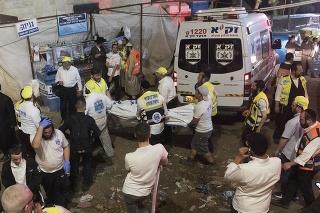Celkovo tam prišlo o život 45 ľudí a ďalších okolo 150 ich utrpelo zranenia.