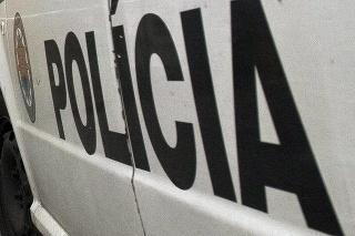 Polícia vyšetruje
