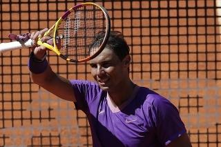 Bude Rafael Nadal štartovať na OH v Tokiu?