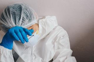 Pandémia koronavírusu pozvoľna každým dňom ustupuje (ilustračné foto).