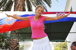 Slovenka Ivana