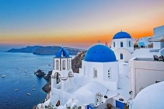 V Grécku