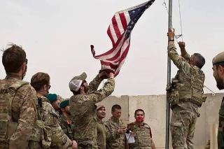 Odsun vojakov americkej armády z Afganistanu má byť podľa Bidena ukončený do 11. septembra.