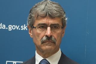 Exminister školstva a exprimátor Bratislavy Milan Ftáčnik