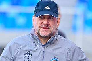 Hráči Slovana majú za sebou prvý tréning pod vedením Vladimíra Weissa st.