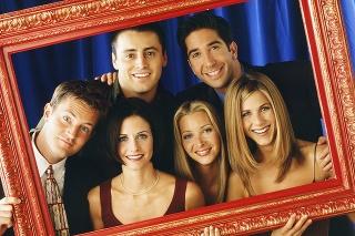 Herci sú výkonnými producentmi špeciálu.