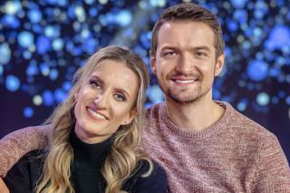 Adela s Viktorom sa zosobášili v roku 2017.