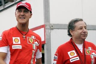 Exšéf Ferrari