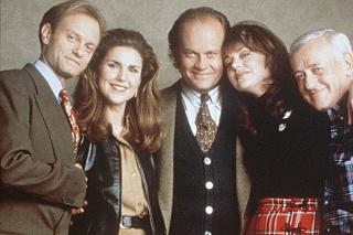 Seriál Frasier sa vysielal 11 sezón. Posledný diel odvysielali v roku 2004.