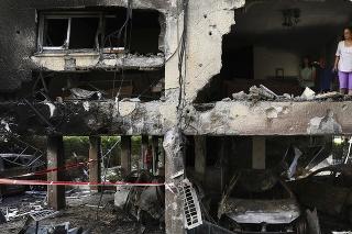 Bombardovanie v