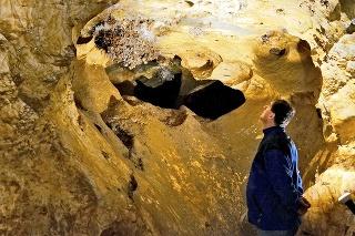 Ochtinská jaskyňa