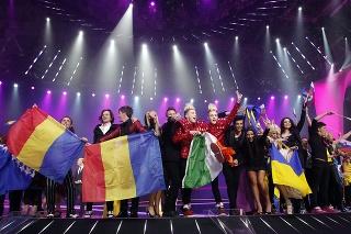 Tohtoročná Eurovízia
