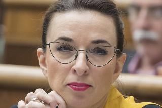Simona Petrík vstupuje do Progresívneho Slovenska.