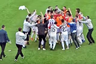Futbalisti Liptovského Mikuláša si v budúcej sezóne zahrajú Fortuna ligu.