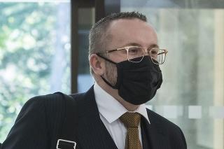 Šéf SIS Vladimír Pčolinský