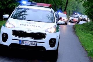 Počas akcie zameranej na drogy riešila desať prípadov, osem u vodičov.