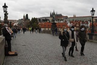 Česko uvoľňuje