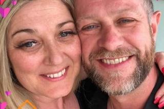 Pár rozdelila rakovina.