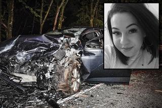 Monika utrpela mimoriadne vážne zranenia, ktorým neskôr podľahla.