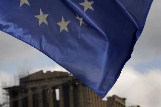 Život v Grécku sa znova zastavil kvôli štrajku. Grékom sa nepáčia podmienky, ktoré im nanucuje Európska únia.