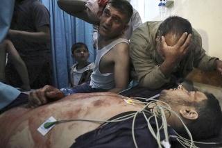Medzi Izraelom a palestínskymi militantmi z pásma Gazy vypukli najvážnejšie boje od roku 2014.