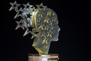 Cena pre Učiteľa Slovenska, v rámci medzinárodného ocenenia Global Teacher Prize.