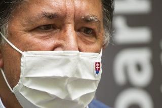 Minister životného prostredia SR Ján Budaj
