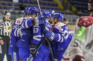 Slovensko poslalo na šampionát najmladší tím v dejinách.